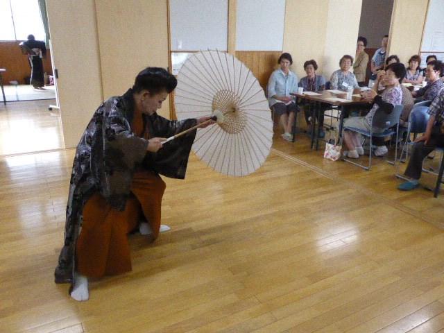 第2回「昔を語る会~東六郷~」みやぎ地域復興支援事業