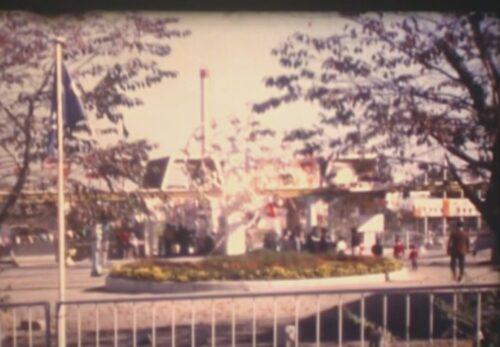 昭和45年 八木山ベニーランド 宮城県仙台市太白区