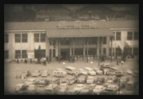 昭和30年代 仙台駅 宮城県仙台市青葉区