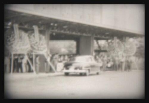 昭和36年6月 宮城野貨物駅開業式 宮城県仙台市宮城野区