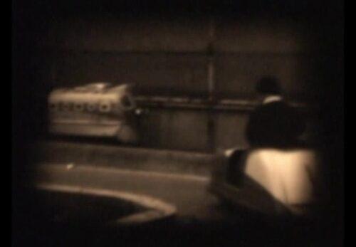 昭和30年代後半 丸光デパート屋上 宮城県仙台市青葉区