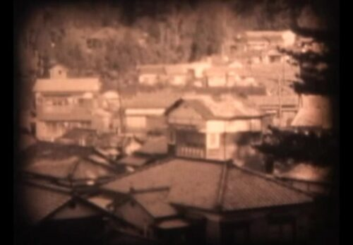 昭和34年 宮城県仙台市青葉区国見 家族の一日(当時の暮らしの様子)
