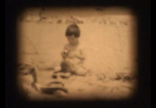昭和30年代後半 深沼海水浴場 宮城県仙台市若林区