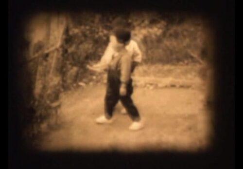 昭和30年代後半 子どもの遊び 宮城県仙台市若林区