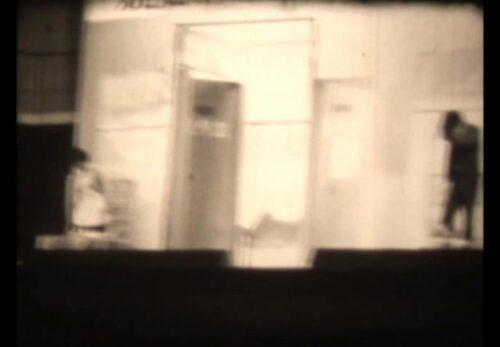 昭和40年代 第2回石巻桃生牡鹿青年文化祭 宮城県石巻市