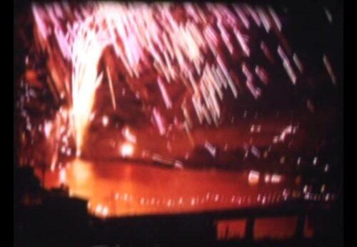 昭和40年代 石巻川開き祭り 宮城県石巻市