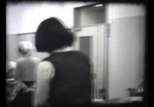 昭和40年代 料理教室 宮城県石巻市
